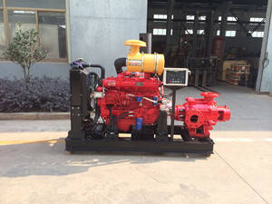 Wholesale agricultural water pump: XBC Hot Sale Agricultural Irrigation Diesel Water Pump