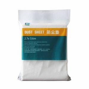 Wholesale Sheet: Dust Sheet