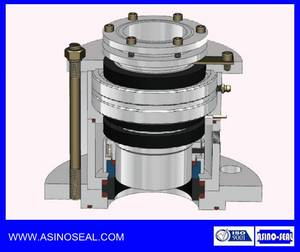 Wholesale marine lubricant: Replace Burgmann 481kl Seal Apply To Kettle