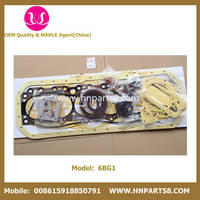 Sell Isuzu 6bg1 1-87811-203-0 Gasket Kit