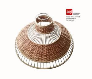 Wholesale handmade: Handmade Rattan Lamp; Rattan Pendant