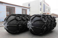 Sell pneumatic rubber fenders made in China