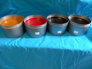 Wholesale Printing Inks: Sublimation Offset Printing Ink
