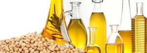 Wholesale soya oil: Refined Soybean Oil