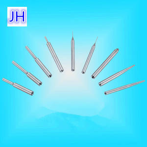 Wholesale coil winding nozzle: High Quality Tungsten Carbide Nozzle Winding Tubes for Winding Machine