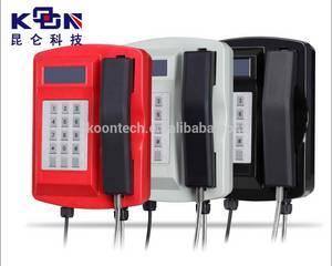 Wholesale weatherproof phone: Highway Telephone, Explosion Proof Telephone, Industrial Telephone OEM Koontech