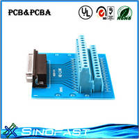 Electronic One Stop PCB Assembly PCBA Manufacturer in China