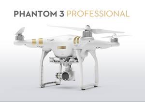 Wholesale tv aerial: Dji Phantom 3 Professional Quadcopter Drone Camera RC Toy Hobby Aerial Fpv RC Control