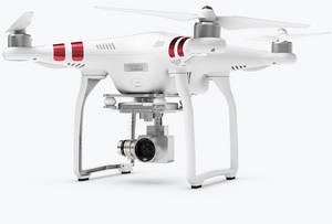 Wholesale flying toys: Dji Phantom 3 Standard Drone Aerial RC Control Quadcopter Fpv Video Drone with Camera Flying