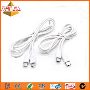 Wholesale mobile phone supply: Slim Micro USB Cable Power Supply for Mobile Phone Accessories