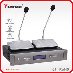 Wholesale usb conference phone: YARMEE Base Conference System YC822