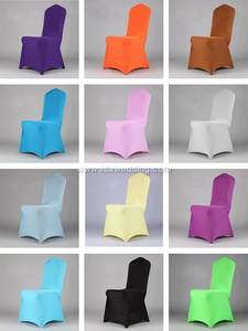 Wholesale chair cover: IDA Spandex Chair Cover