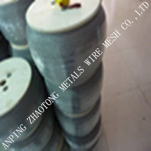 Wholesale stainless steel wire mesh: Hot -Stainless  Steel  Wire Mesh---ap Factory