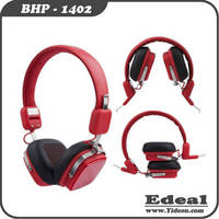 Sell China unique high quality active noise cancelling mobile phone headphone