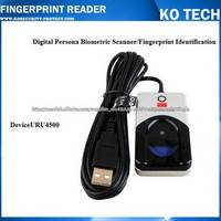 Sell URU4500 Digital Personal Biometric Finger Print Reader