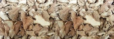 dried ginger: Sell Dried Split Ginger