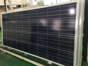 Wholesale solar panel: Fast Solar Poly 150W Solar Panel