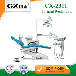 Wholesale Dental Unit: Portable Dental Unit  CX-2311
