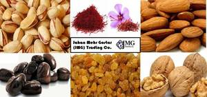 Wholesale Pistachio Nuts: Saffron, Pistachio, Nuts, Dried Fruits