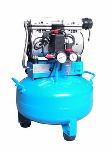 Wholesale Dental Air Compressor: Dental Air Oil-Free Compressor