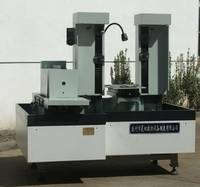 Sell CHSX5640-XW Nc diamond wire cutting machine tools