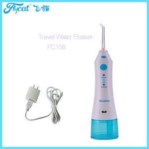 Wholesale dental products: 2016 Flycat Oral Care Product Personal Dental Kits Water Floss