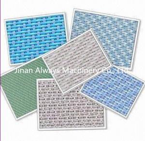 Wholesale sludge dewatering machine: Polyester Forming Fabric for Paper Machine/Polyester Forming Mesh Series