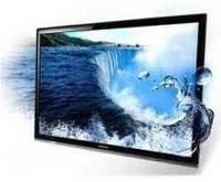 Sell samsung un55c8000  LED TV