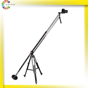 Wholesale camera rig: Portable Aluminum Alloy 3M Flexible Extended Adjustable Camera Video Arm for Photography Crane Jib
