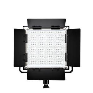 Wholesale led panel: Portable Electrics Studio Pro Bi Color LED Light Bulbs Photography Light Panel Studio Light Kit