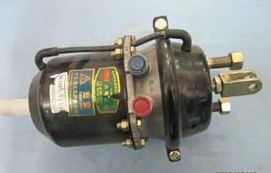 Wholesale brake part: Bus Parts Brake Air Chamber