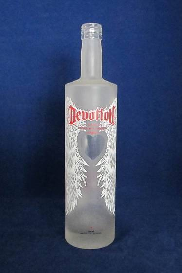 Sell  glass bottles
