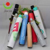 Aluminum Squeeze Tubes, Flexible Packaging Tubes