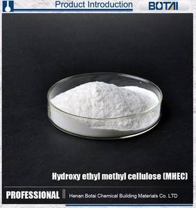 Wholesale Construction Adhesives: Waterproofing Material Hemc for Gypsum Chemical Formula