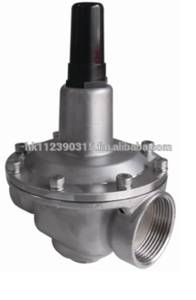 Wholesale control valve: Direct Acting SS304 Pressure Reducing Vavle (PRV)