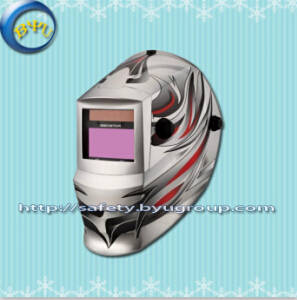 Wholesale full face mask: Battery Full Face Welding Mask