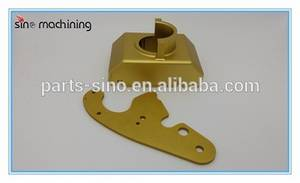 Wholesale cnc machinery: CNC Machining Manufacturer Customized Central Machinery Parts