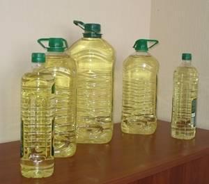 Wholesale soya oil: soybean Oil