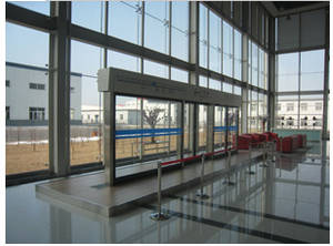 Wholesale Access Control Systems & Products: Platform Screen Door