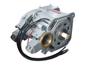 Wholesale Train Parts: ZD126C Motor(Can Replace GE761A23 Traction Motor)