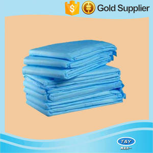 Wholesale Diaper/Nappy Bags: Absorbent Medical Disposable Underpad