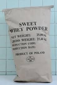 Wholesale sweet whey powder: Sweet Whey Powder