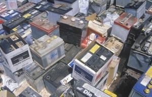 Wholesale battery: Battery Scrap