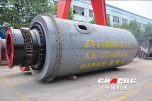 Wholesale transmission: Raw Material Mill