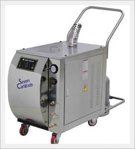 Wholesale carpet washer: Steam Car Wash Machine (CL1500 - LPG MODEL)