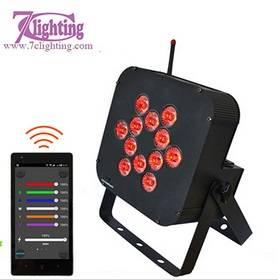 cell phone case: Sell WIFI LED Par Light
