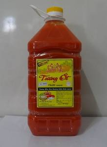 Wholesale h: Hot Chilli Sauce