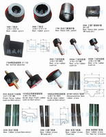 Sell elevator rubber parts