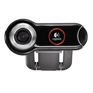 Wholesale internet: Logitech Pro 9000 PC Internet Camera Webcam