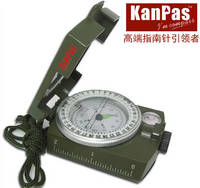 Metal Military Style Engineer Directional Compass T-4580